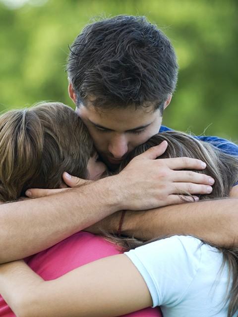 efectele magice ale iertării