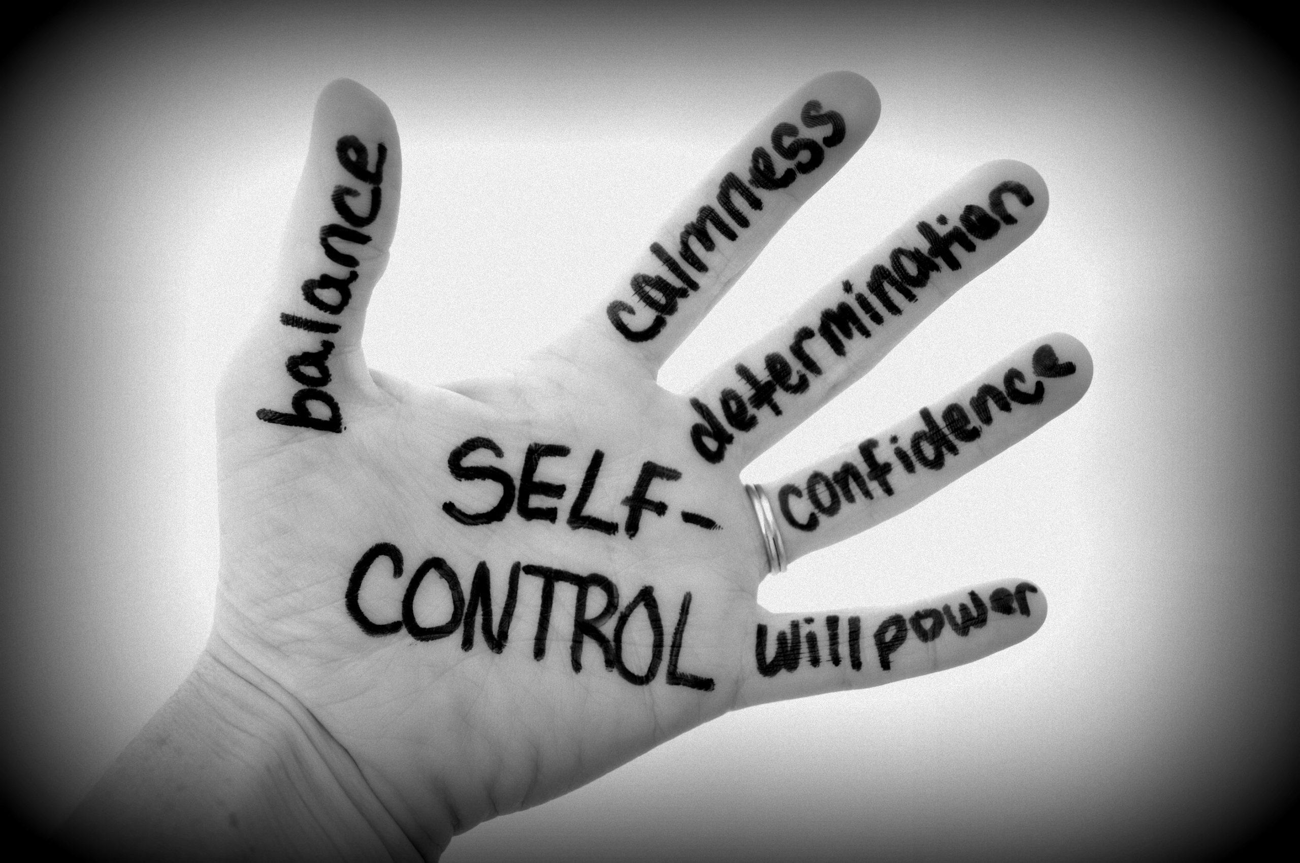 controlul asupra ta
