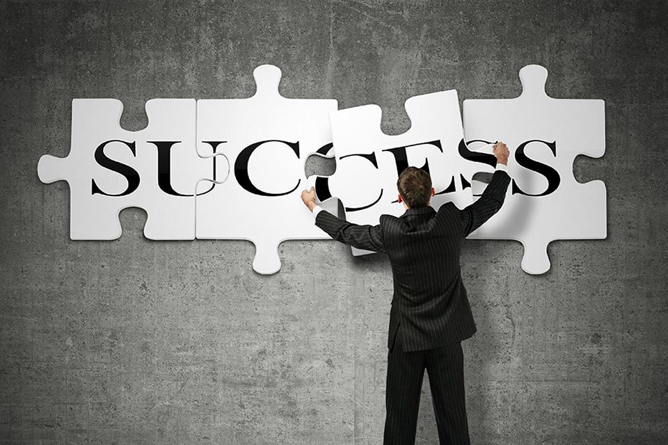 poveste de succes
