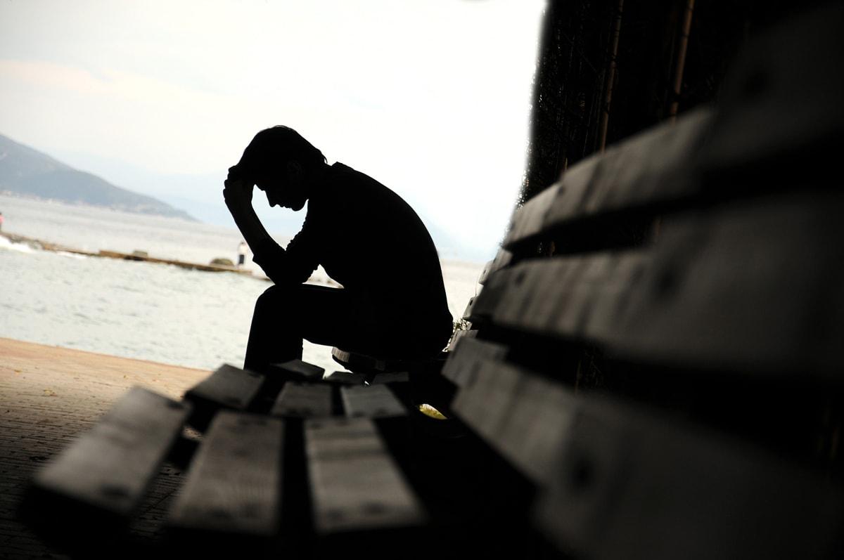 Ești în depresie?