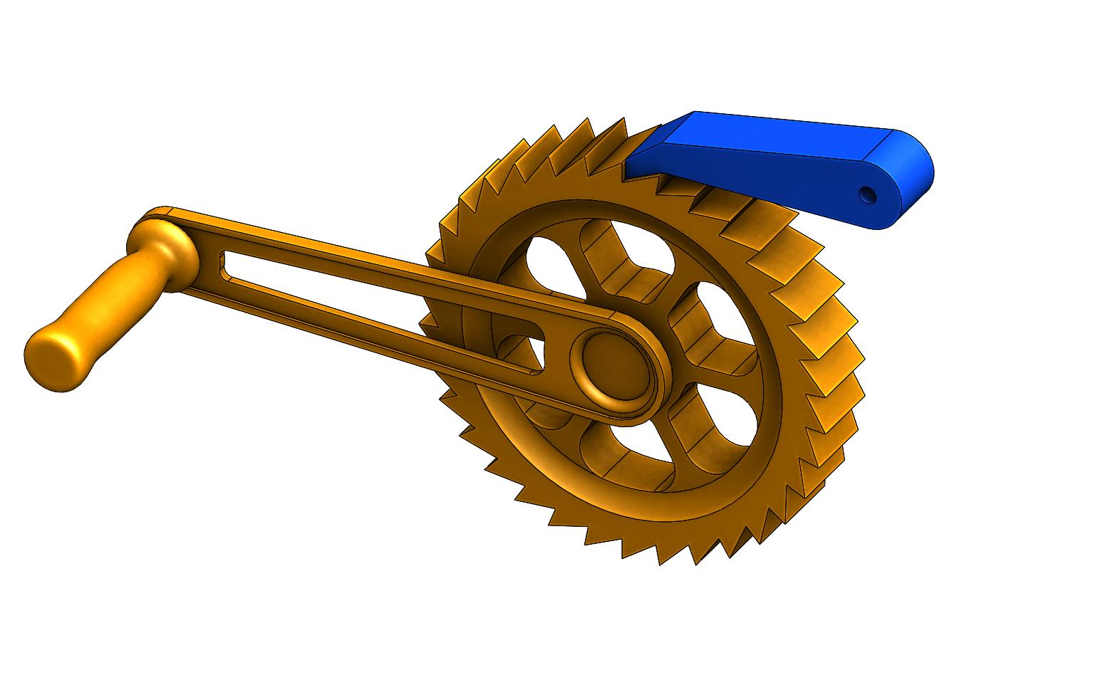 mecanism